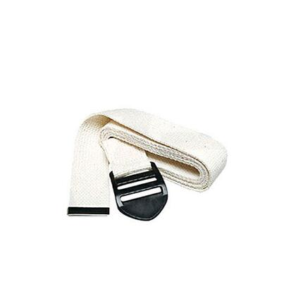 JAS-100-CBW Yoga Cotton Belt with Easy Adjustability and Cotton Material  in
