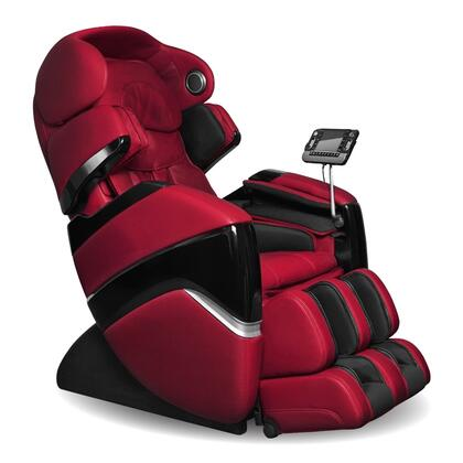 OS-3D PRO-CYBER-D Massage Chair with 3D Massage Technology  2 Stage Zero Gravity Recline  Accupoint Technology and MP3 Connection in