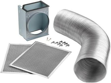 "ANKWTT320 30"""" Non-Duct Kit For Use With WTT32I30SB Hood"" 329645"