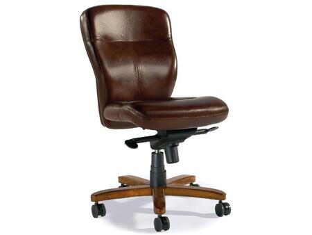 EC289 26 Sasha Executive Swivel Tilt Chair in Padovanelle Mogano