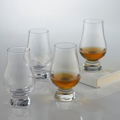 07811004 Glencairn Whisky Glasses(Set of