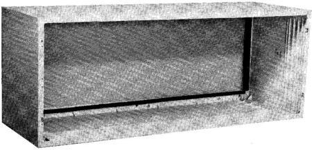 RAB77A4 SMC Wall 68092