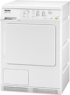 T8023C European Standard Capacity Condensor Dryer with Large Capacity  8 Pre-Set Drying Cycles  Self Diagnostic  Angled Control  PC Update and Stainless Steel