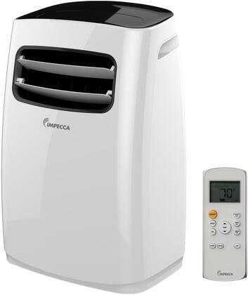Impecca IPAC12LR 12000 BTU Portable Air Conditioner