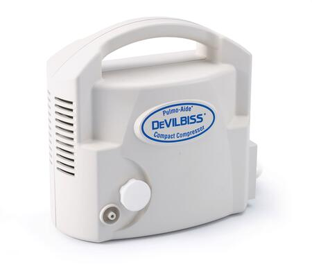 3655d Pulmo-Aide Compact Compressor Nebulizer System With Disposable