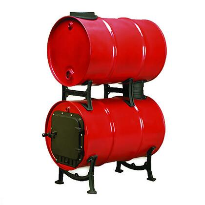 BKAD500 Double Barrel