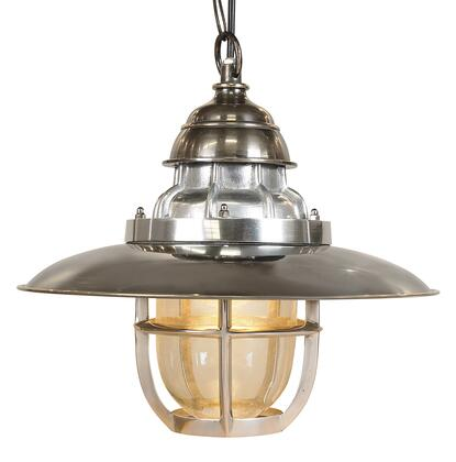 SL062 Steamer Deck Lamp with Brass Material  in