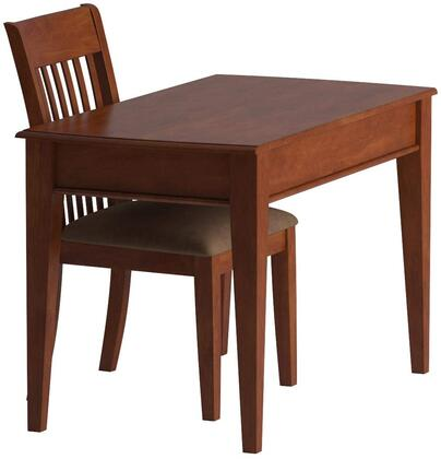 Click here for Venetia Collection 92209 48 2 PC Desk and Chair Se... prices