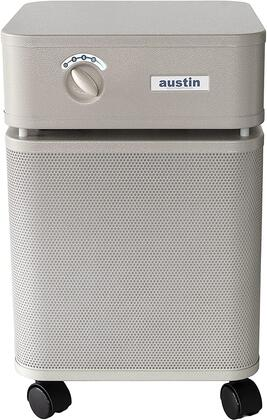 Healthmate Plus B450SAN Air Purifier  3 Speed Control Switch  CSA and NRTL Approved  360 Degree Filtration System  Carbon Blend Filter and Medical Grade HEPA