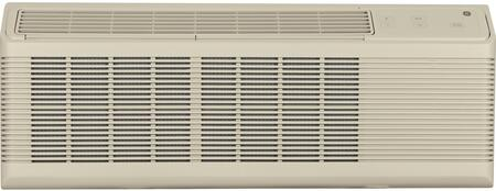 AZ45E09EAC 42 inch  Zoneline Series Air Conditioner with 9500 BTU Cooling Capacity  Sleep Mode  Corrosion Protection  and Electric Heat  in