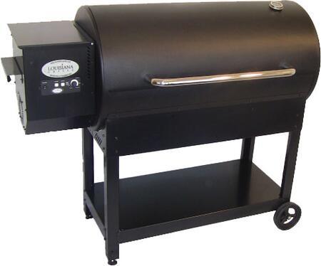 Upc 684678081075 Louisiana Grills Lg 001000 1680 Cs 680