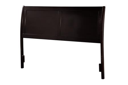 R-189841  62.5 Portland Queen Headboard With Eco-friendly Construction  Mdf In
