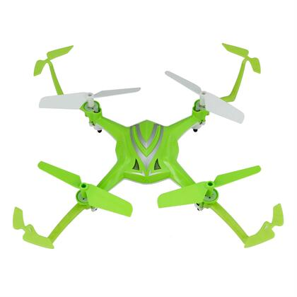 RIV-A5GR RC Stunt Quad with Rechargeable Battery
