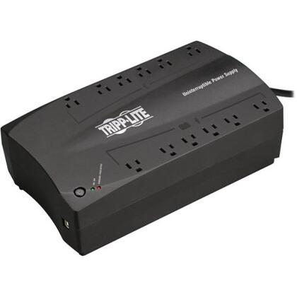 AVR750U 750VA UPS Low Profile Line-Interactive 12