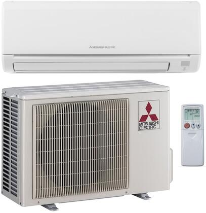 MY-GE09NA M Series Single Zone Mini Split System with 9000 Cooling Only  BTU Capacity  DC Inverter Compressor  R410a Refrigerant  in 862166