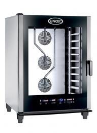 XAV805P208 ChefTop Countertop Model Combi Ovens - 10 or 6 Pan