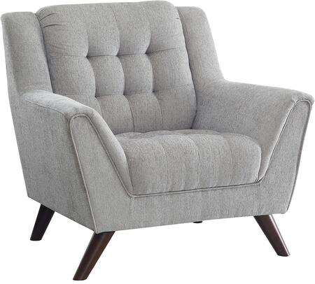 Click here for Baby Natalia 511033 41.25 Chair with Mid-Century M... prices