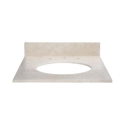 MAUT250CM_Stone_Top__25inch_for_Oval_Undermount_Sink__in_Galala_Beige