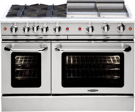 Culinarian Series MCOR484GGL 48