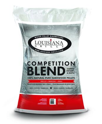 55405 40-Pound Bag Competition Blend Wood