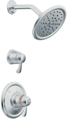TS3400 Moen ExactTemp  Shower Only In Chrome