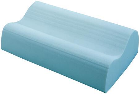 DSCPPILL1 Contour Plus Cooling Gel Memory Foam