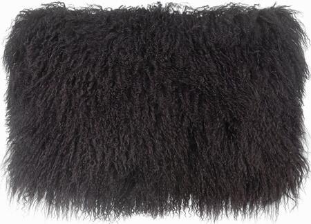 TOV-C5707 Tibetan Sheep Dark Grey Long