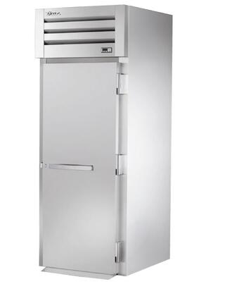 STA1FRI-1S Spec Series Roll-In Freezer with 37 Cu. Ft. Capacity  LED Lighting  and Solid