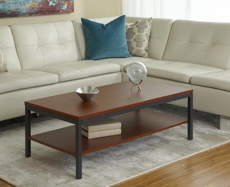 P4724S-CH Cherry Coffee Table with