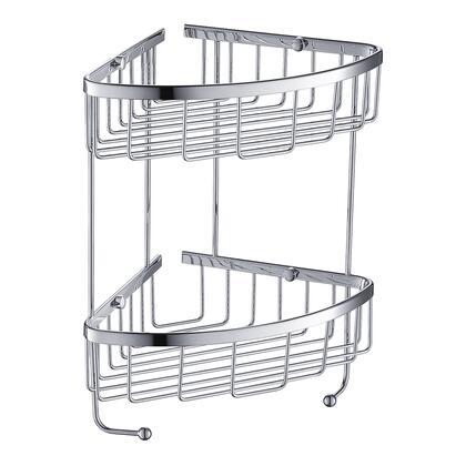 FAC0305CH Fresca 2 Tier Wire Basket -