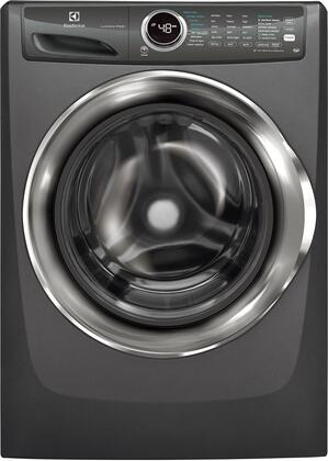 Electrolux EFLS527UTT 27 Inch Front Load Washer with 4.3 cu. ft. Capacity in Titanium