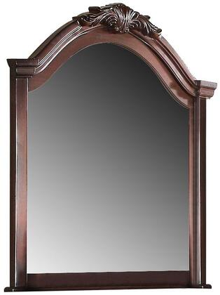 20734 41 inch  x 43 inch  Estrella/Beverly Mirror