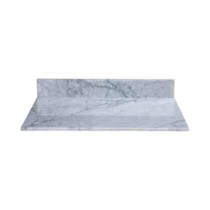 MAVT250WT_Stone_Top_-_25-inch_for_Vessel_Sink__in_White_Carrara