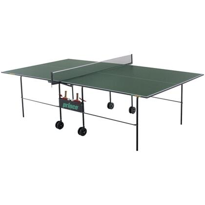 PT100-00 Recreation Table Tennis Table With a Racket Holder   Net &