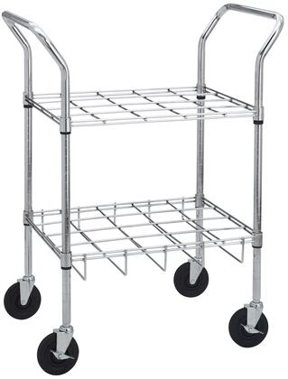 18143 Oxygen Cylinder Cart  12 379073
