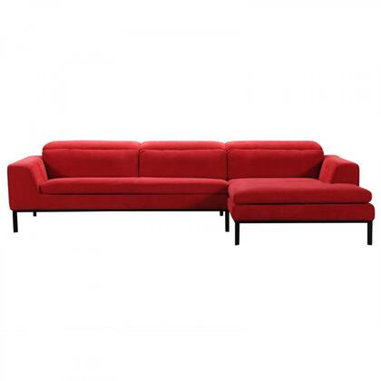 Divani Casa Clayton Collection VGVITB31240-RED 116