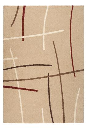 6483-050-0710 6.7' x 9.6' Studio Collection - Sketch -