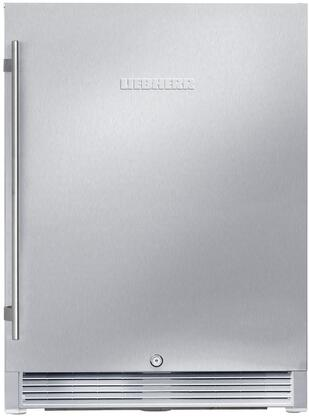 Liehberr 24 3.7 Cu. Ft. Outdoor Rated Compact Refrigerator Ro-510