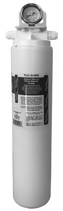 TLC-107096F Nautilus Water Filter Designed Exclusively for Ice Machine