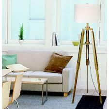 LPF577 Norske Floor Lamp Floor Lamp in Natural