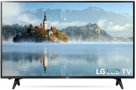 "43LJ5000 43"" 1080p LED TV With 60Hz Color Master Engine Virtual Surround HDMI Connectivity in thumbnail"