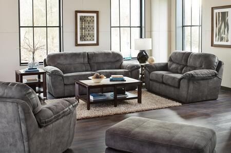 Atlee Collection 44313PCSTLARMKIT1P 3-Piece Living Room Sets with Stationary Sofa  Loveseat and Living Room Chair in