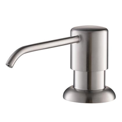 KSD-53SS Boden Kitchen Soap Dispenser in Stainless