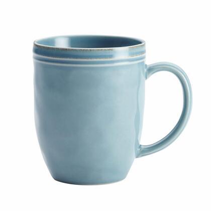 57233 12-Ounce Stoneware Mug  Agave