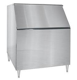 BIN650 Maxx Ice Storage Bin  660 lb
