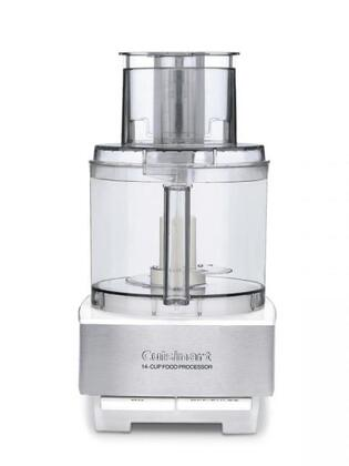 DFP-14BCWNY Custom 14 Food Processor (White