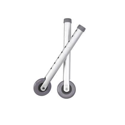 10111 Universal Walker Wheels  3  1