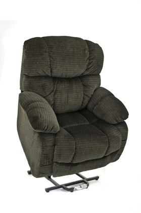 5955-CAS Sleeper/Reclining Lift Chair - Cabo -