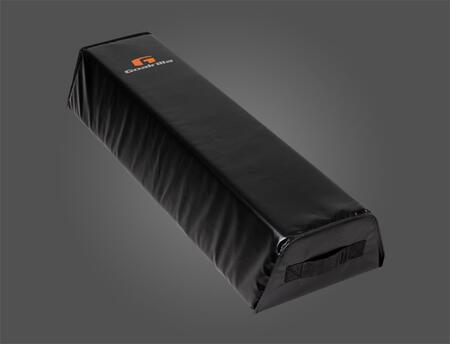 TR0003W Step-Over Dummy Football Blocking Pad with Cubic Meter High Density Foam and Covered in Durable Cubic Meter PVC