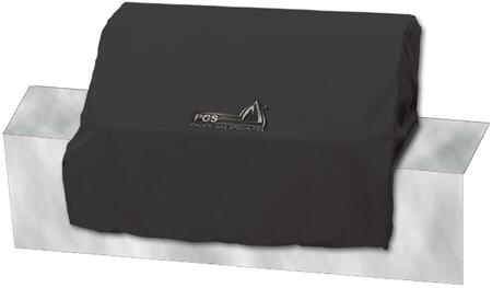 WPC 27M PGS Legacy Black Weatherproof Cover for Newport or Newport Gourmet for